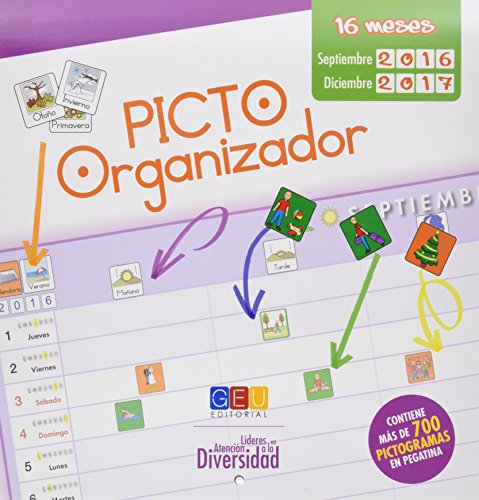 Picto-organizador
