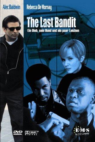 The Last Bandit (aka Thick As Thieves) [Region 2]