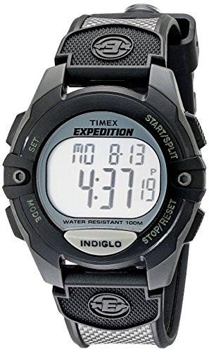 Timex - Herren -Armbanduhr- T409419J