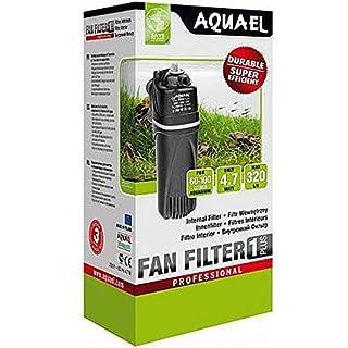 Aquael Fan Filter 1 Plus (60 - 100 Litre) Aquarium Filter