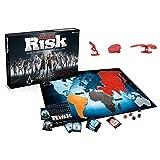 Assassin's Creed - Winning Moves Risiko Risk Offizielles Brettspiel