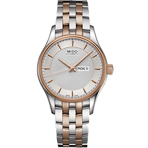 mido-damen-armbanduhr-xs-belluna-analog-automatik-edelstahl-m0012302203191