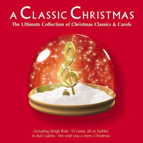 Fantasia On Christmas Carols