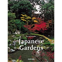 Japanese Gardens (Midsize)