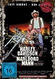 Harley Davidson und der Marlboro Mann (Action Cult, Uncut)