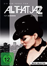 All that Jazz - Hinter dem Rampenlicht (Music Collection) hier kaufen