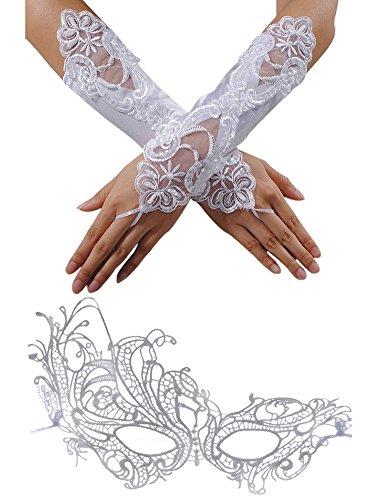 Ciaoed-Sexy-Mascarade-Femme-Masque-de-Dentelle-Mystique-Yeux-Mask-avec-Gothique-Mariage-Gants-pour-Vnitien-Costume-Fte
