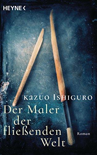 Buchseite und Rezensionen zu 'Der Maler der fließenden Welt: Roman' von Kazuo Ishiguro