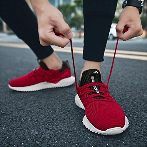 Zoom IMG-3 ubfen uomo scarpe da sportive
