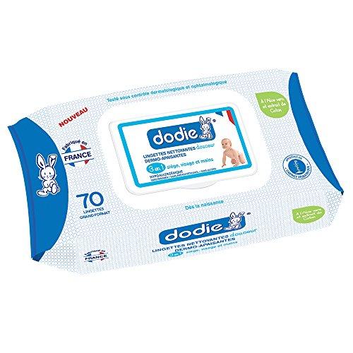 dodie-lingettes-nettoyantes-dermo-apaisantes-douceur-3en1-x-70