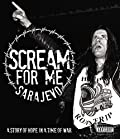 Scream for me [Blu-ray] [Import italien]