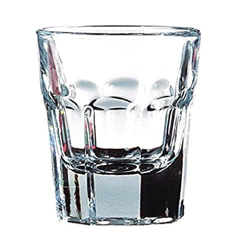 12X Olympia Casablanca Shot Glasses 40ml/55X48mm Drinking Tumblers Restaurant