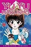 Yu Yu Hakusho 2 (Shonen Manga)