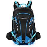 TOMSHOO 20L Cycling Backpack Waterproof Bicycle Bike Backpack Bag Pack Outdoor Sports Riding