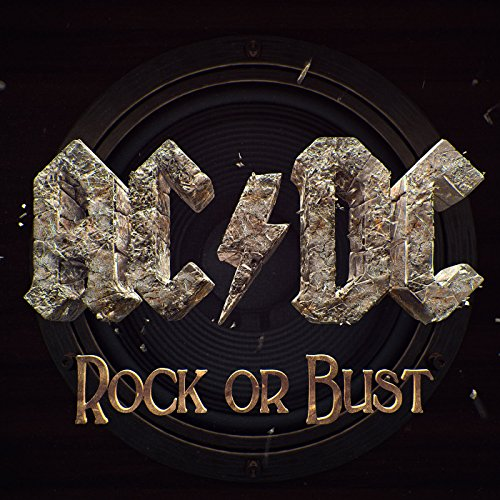Or Bust Ac Dc-rock Mp3 (Rock or Bust)