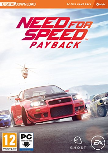 Need For Speed PayBack (Code in a Box) Best Price and Cheapest