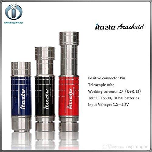 Innokin iTaste Arachnid Big Battery Meccanica Prodotto Senza Nicotina