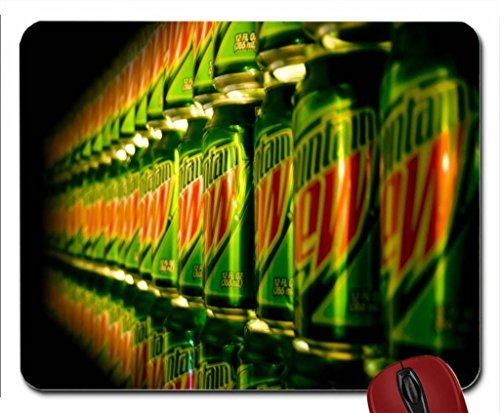 mountain-dew-cans-wallpaper-mouse-pad-computer-mousepad