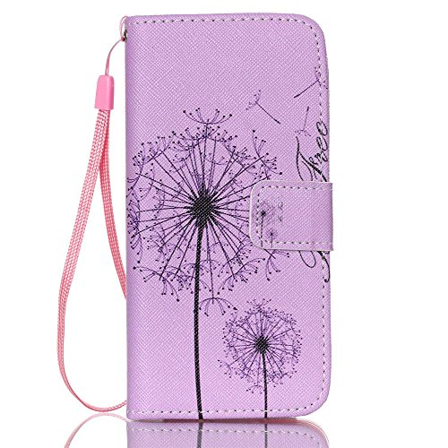 Nutbro iPhone 6S Plus Case, iPhone 6 Plus Case, 5.5 inch, PU Leather Wallet Case, [Stand Feature] with Built-in Credit Card Slots Wallet Case for Apple iPhone 6S Plus / iPhone 6 Plus, 5.5 inch 4