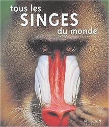 Tous les singes du monde