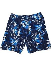Elemar Short Short de bain Short Marine/Bleu/Bleu Clair Taille: XXL/8