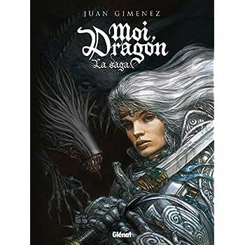 Moi, Dragon: La saga