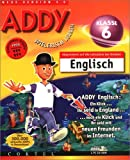 ADDY 4.0 - Englisch Klasse 6 - 4 CD- ROMs für Windows 95 - Vivendi Universal Interactive