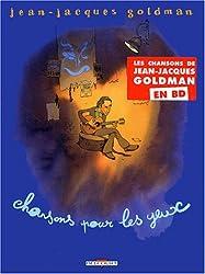 Jean-Jacques Goldman, Chansons pour les yeux