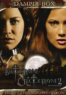 BloodRayne / BloodRayne 2: Deliverance [2 DVDs]