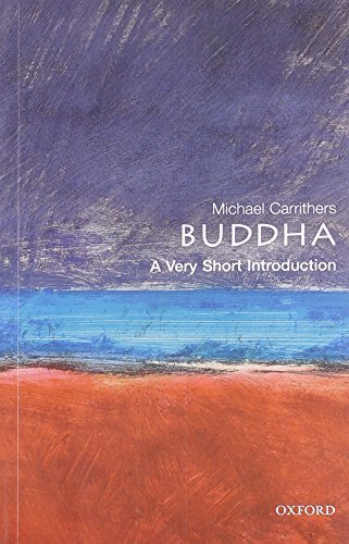 The Buddha: A Very Short Introduction (Very Short Introductions) by Michael Carrithers (2001-06-07)