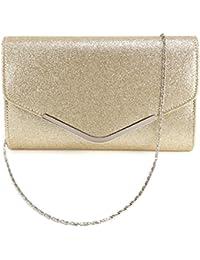 Suchergebnis auf für: goldene Handtasche: Schuhe