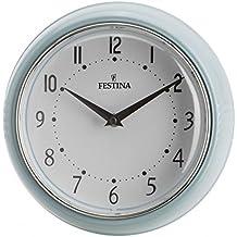 Festina - Reloj de Pared FC0134 - Azul