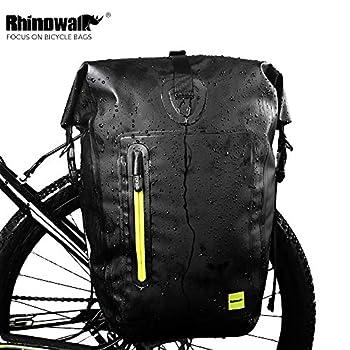 Rhinowalk bolsa de la bici...