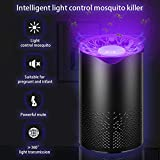 RAVIN Electronic Led Mosquito Killer Lamp Mosquito Trap Eco-Friendly Baby Mosquito Insect Repellent