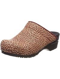 Sanita Felecia Open amazon-shoes rosa