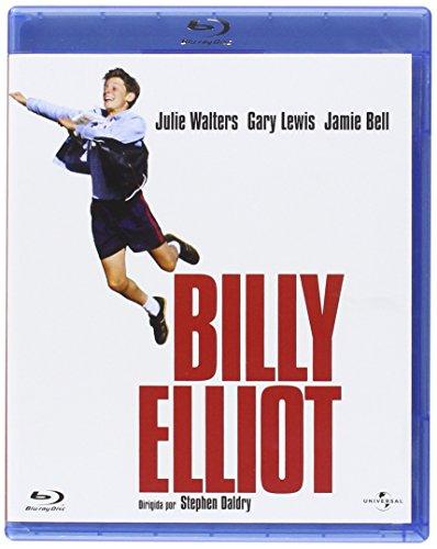 Billy Elliot [Blu-ray] 51CZUdcHfhL