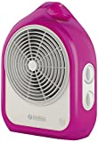 Olimpia Splendid 97951-10 Calefactor, Rosa