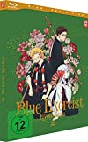 Blue Exorcist: Kyoto Saga (2. Staffel) - Blu-ray 2
