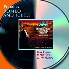 Prokofiev: Romeo and Juliet, Op.64 - Act 2 - 34. Death of Mercutio
