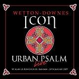 Icon: Urban Psalm [Deluxe Edition] (Audio CD)
