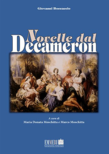 Novelle dal Decameron. Con espansione online