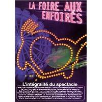 Les Enfoirés 2003 : La Foire aux enfoirés, L'Intégralité du spectacle