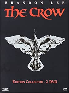 The Crow - Édition Collector 2 DVD [Édition Collector]