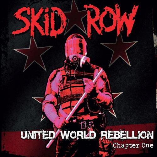 United World Rebellion - Chapt...