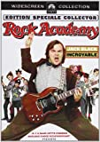 Rock Academy [�dition Collector]