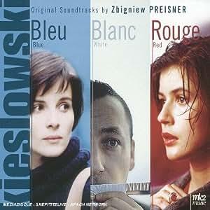 3 Couleurs Bleu/Blanc/Rouge (Bof)