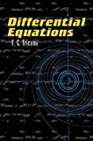 Differential Equations (Dover Books on Mathematics)
