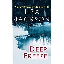 Deep Freeze (West Coast Series Book 1) (English Edition)