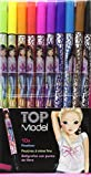 TOPModel fineliner10 kleuren