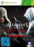 Assassin's Creed: Revelations - Osmanische Edition [Edizione: Germania]